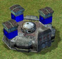 Fortress - Atomic