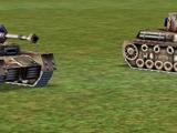 Panzer Tanks (AP)