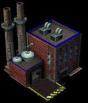 Siege Factory - Atomic