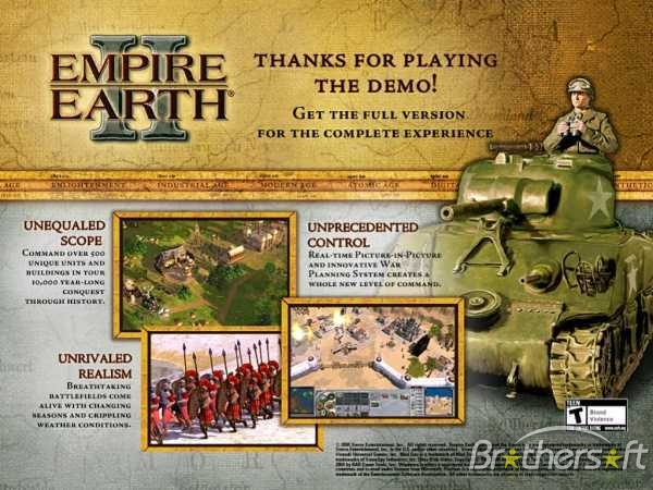 Empire earth ii empire earth wiki fandom powered by wikia empire earth ii 66122 1 gumiabroncs Images