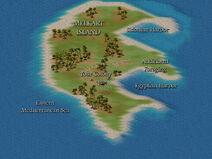 Advancement and Improvement Map