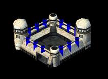 Barracks Digital - Space