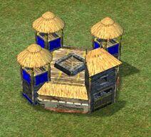 Fortress - Copper