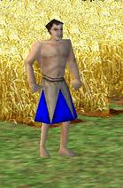 Male Citizen - Stone Age