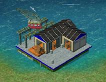 Dock AAWWI - AAM
