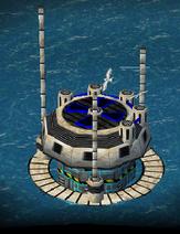 Dock Digital - Space