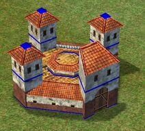 Fortress - Bronze