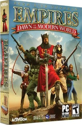 Empires dawn of the modern world empire earth wiki fandom empires dawn of the modern world is a history based real time strategy computer game developed by stainless steel studios and released on october 21 2003 gumiabroncs Images