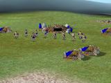 Empire Earth/Prehistoric Age