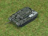 Leopard Tank (AP)