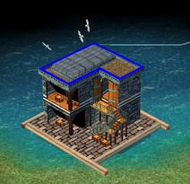 Dock Middle - Renaissance