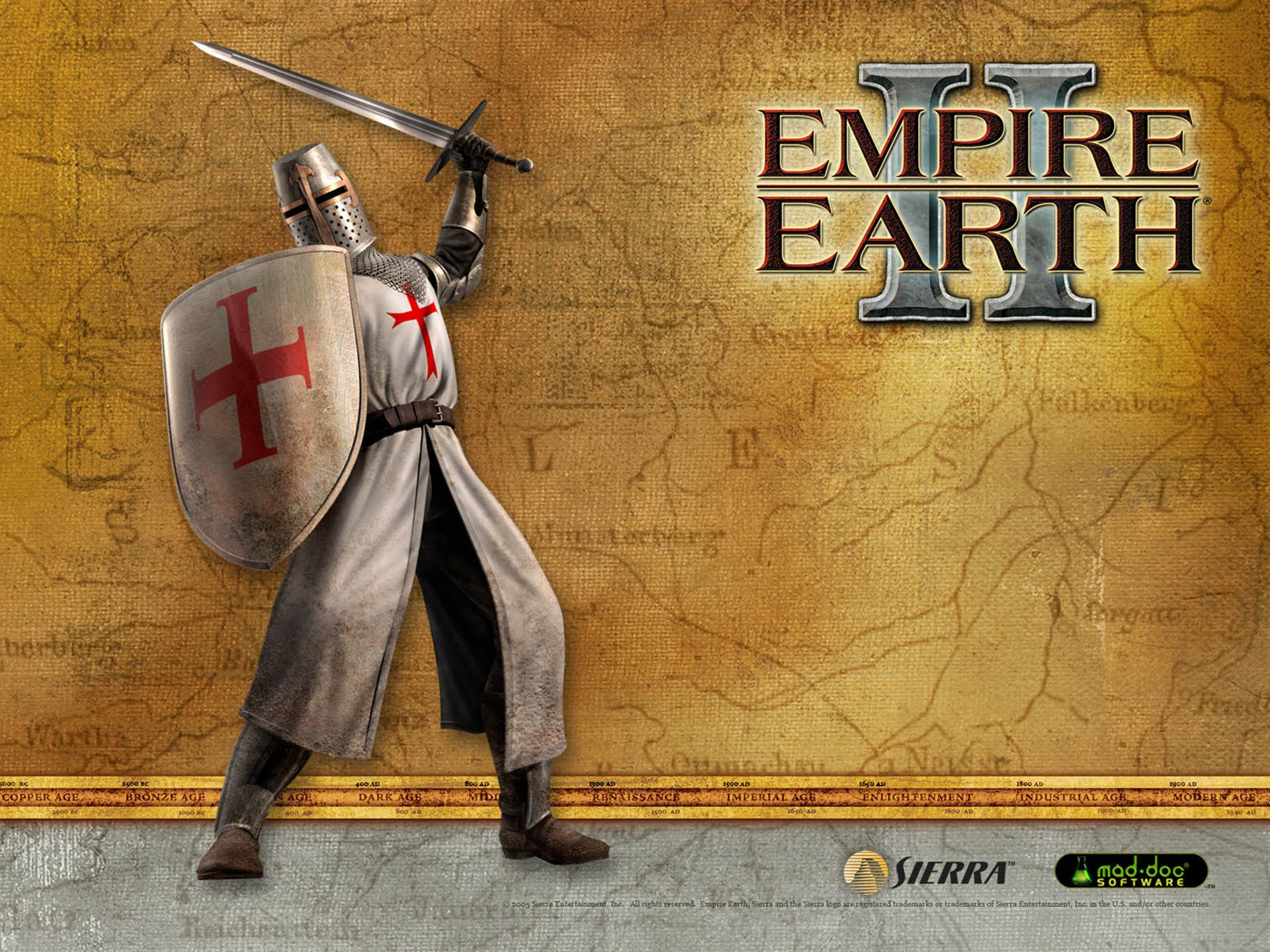 empire earth 2 game download for pc