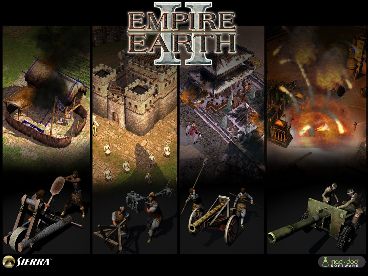 Empire earth ii empire earth wiki fandom powered by wikia empire earth 2 3 gumiabroncs Images