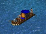War Raft