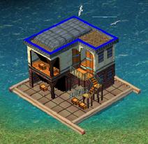 Dock Imperial - Industrial