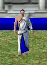 Male Citizen - Bronze Age