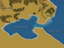 Building Up Map