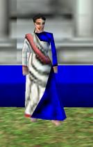 Female Citizen - Bronze Age