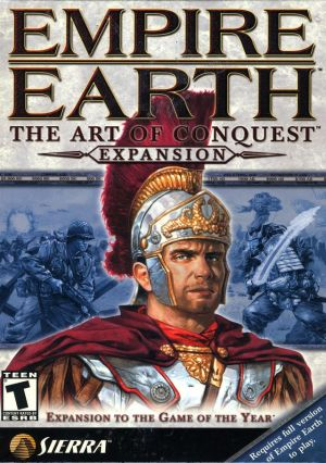 Ee1 empire earth and empire earth: the art of conquest windows 8.