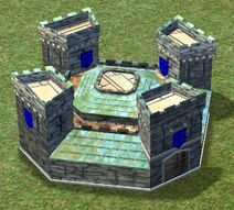 Fortress - Medieval