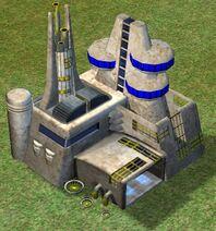 Tank Factory - Digital