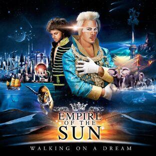 Walking on a Dream(album)