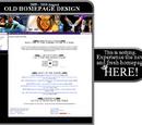 Old Design 2009
