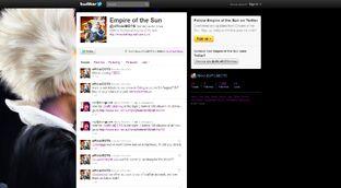EotS Twitter 2011