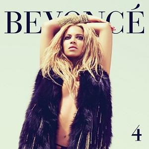 Beyonce album - 4