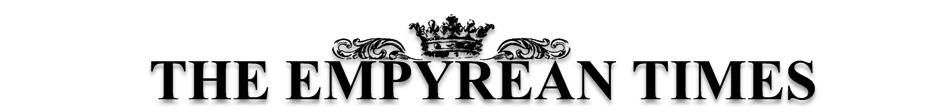 TheEmpyreanTimes Design Logo