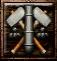 Литейный завод иконка