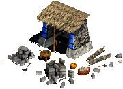 Горнодобывающий поселок(6)