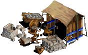 Горнодобывающий поселок(3)