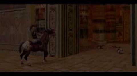 Age of Empires I - Babylon Intro (2)