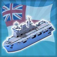 HMS Ocean2