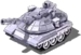 Platinum Talon Tank
