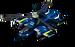 Super Buzzard Autogyro III