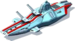 Lightning Tiger Whale Sub