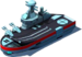 Lightning Raclon Carrier Is