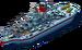 Lightning Shaman Battleship I
