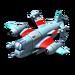 Lightning Cape Bomber