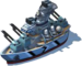Advanced Bismarck