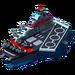 Lightning Troy Battleship