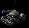 Hyena Tank