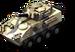 ASLAV Tank