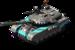 Hedlund Tank