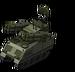 ADATS Artillery