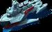 Lightning Starcity Battleship