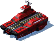 Elite Leviathan Carrier