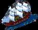Elite HMS Warrior